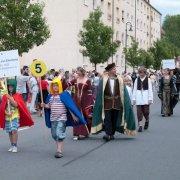 Grafen von Eilenburg